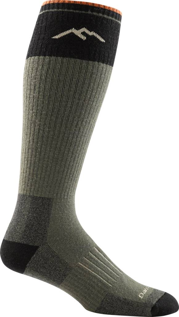 Darn Tough Socks Darn Tough Hunter OTC Extra Cushion