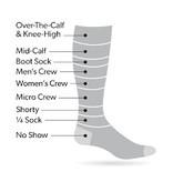 Darn Tough Socks Darn Tough Hunter OTC Extra Cushion