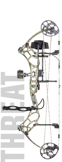 Bear Threat Realtree RTH Package