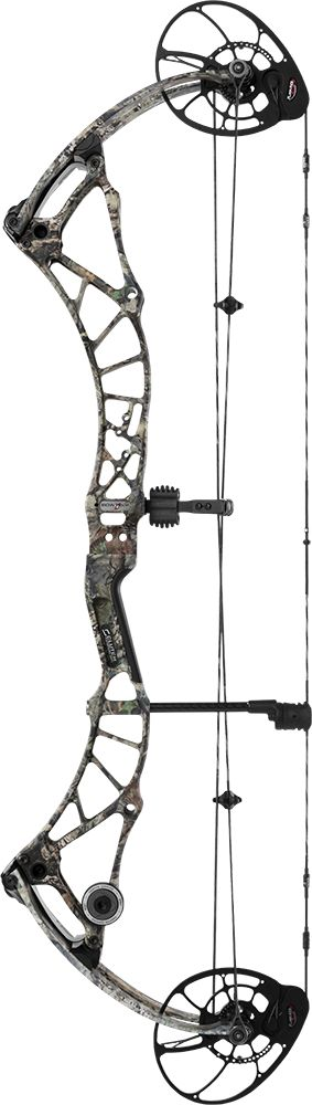 Bowtech Archery Bowtech BT-X Mag