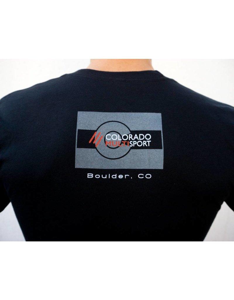 CMS CMS Flatirons T-Shirt
