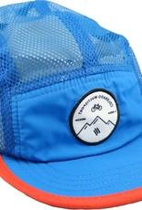 BoCo Gear CMS BOCO Endurance Hat: Blue