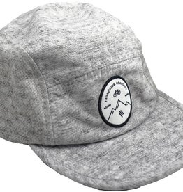 BoCo Gear CMS BOCO Endurance Hat: Grey