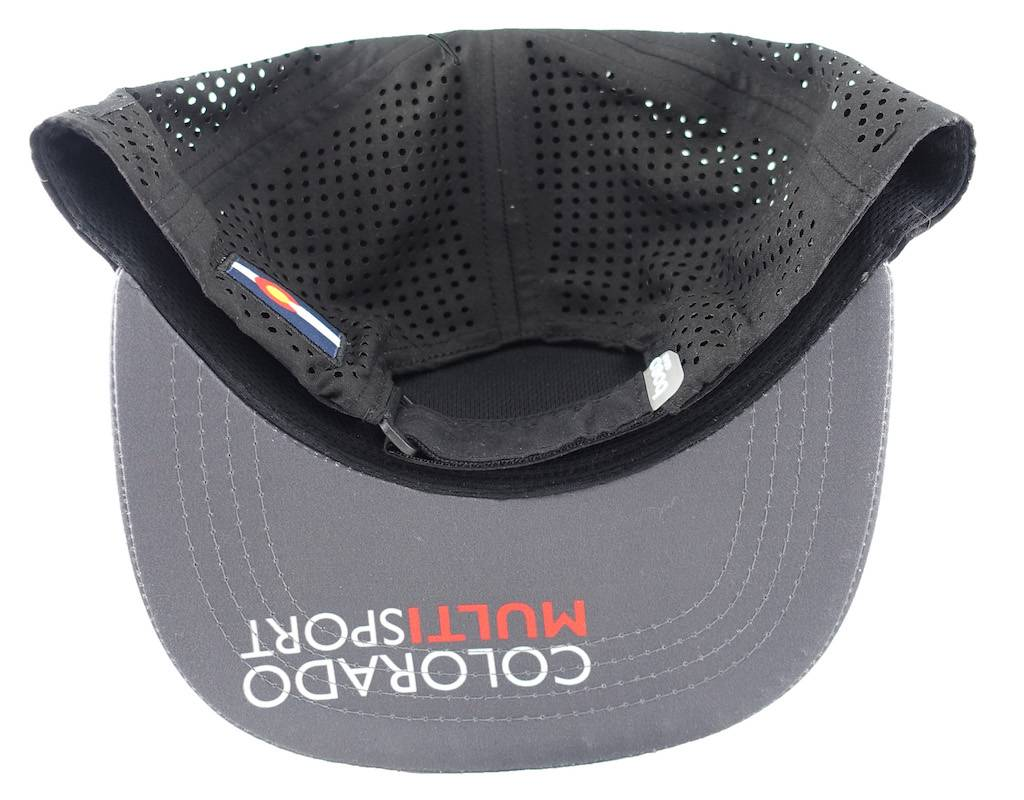 CMS CMS BOCO Gear Run Trucker Flat Bill