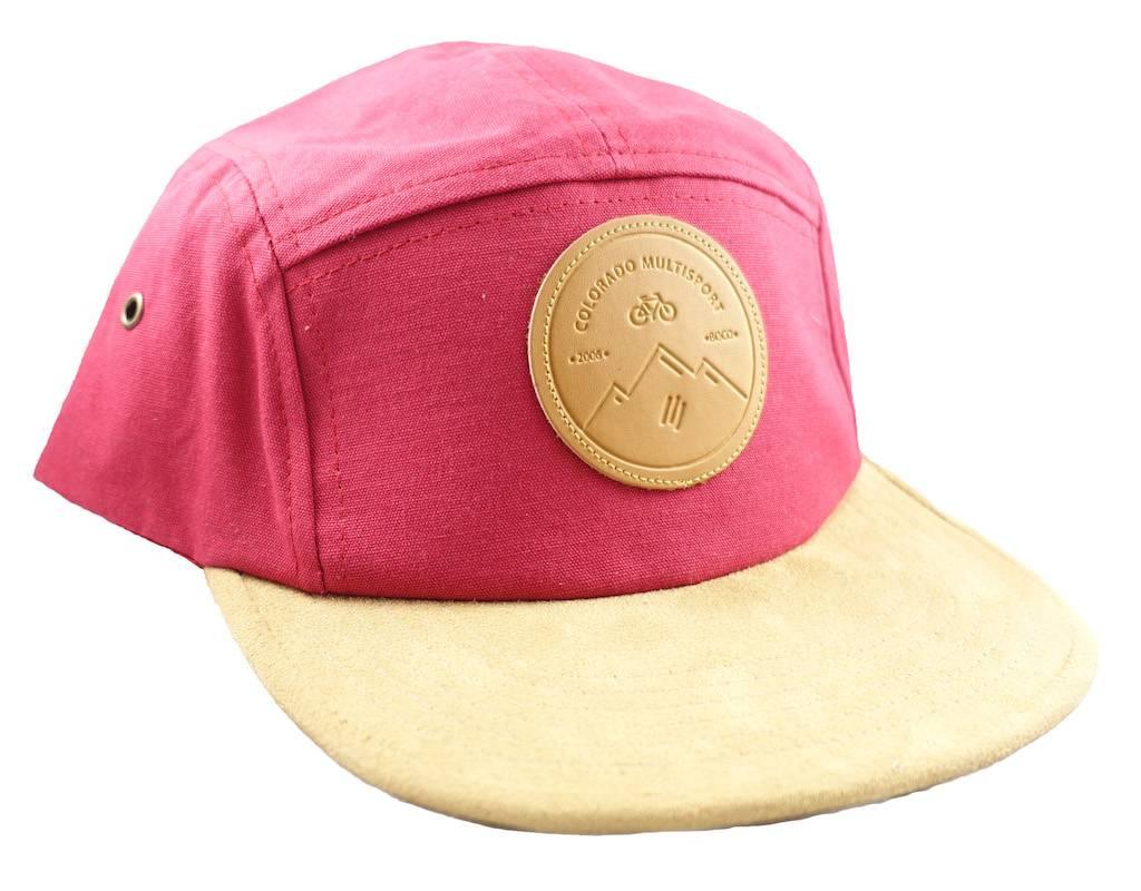 CMS CMS 5 Panel Hat