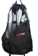ROKA Pro Vent Quick Draw 20L Bag: CMS