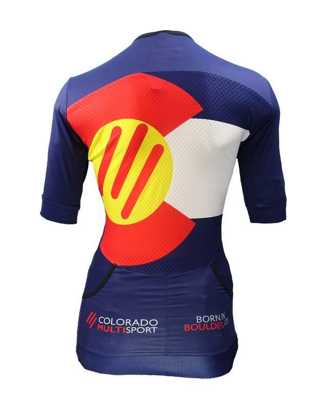 Castelli CMS Free Speed Race Jersey