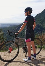 Pearl Izumi CMS Womens PI Mountain Hipster Bibs