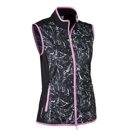 Daily Sports Daily Sports Marble Wind Vest, Size M