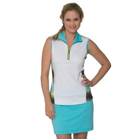 Chase 54 Chase 54 Flapper Polo, Size S