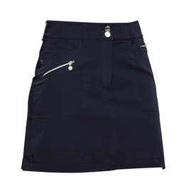 Daily Sports Daily Sports Miracle Skort, Navy Size 10