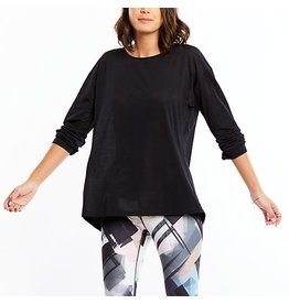 Lucy Lucy Uncharted Top, XS