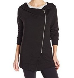 Lucy Lucy Effortless Ease Jacket, Size XL