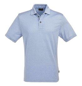 Golfino Golfino Melange Jersey Polo