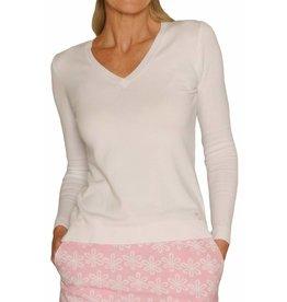 Golftini Golftini V-Neck Sweater