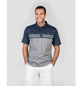 Travis Mathew Travis Mathew Otters Polo, Size M