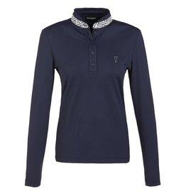 Golfino Golfino Dry Comfort Jersey Troyer