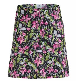 Daily Sports Daily Sports Liliana Wind Skort 20""