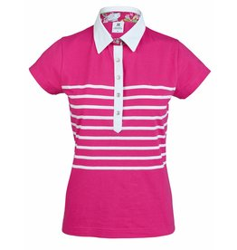 Daily Sports Daily Sports Gabrielle SS Polo