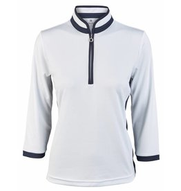 Daily Sports Daily Sports Marge 3/4 SL Polo
