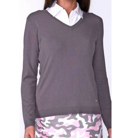 Golftini Golftini V-Neck Sweater