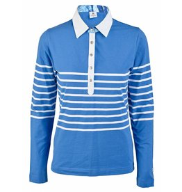 Daily Sports Daily Sports Gabrielle Long Sleeve Polo