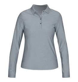 Nivo Nivo Zina Polo Heather Grey