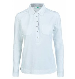 Daily Sports Daily Sports Oribel Polo White