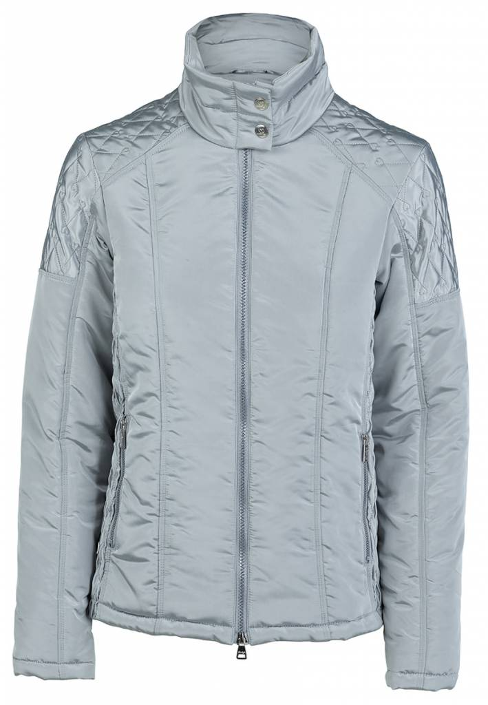Daily Sports Daily Sports Skylar Wind Jacket Silver