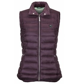 Chervo Chervo Elvira Vest Purple