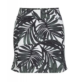 Tail Tail Helaine Skort Sable Palm Honeydew