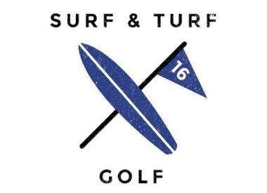 Surf & Turf Golf