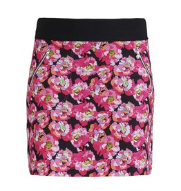 Daily Sports Daily Sports Paeonia Pull-on Skort