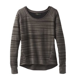 prAna prAna Fallbrook Top Dark Olive