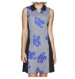 GG Blue GG Blue Nova Dress Vibrant/Black