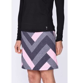 Golftini Golftini Twilight Pull On Skort