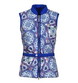 Chervo Chervo Eppy Vest Blue