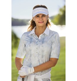 Daily Sports Daily Sports Sling Shower 1/2 Sleeve Polo