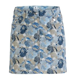 Daily Sports Daily Sports Seashore Shower Long Skort