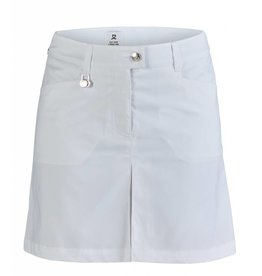 Daily Sports Daily Sports Blade White Long Skort