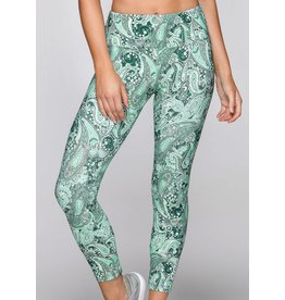 Lorna Jane Lorna Jane Paisley Dream Core Ankle Tight