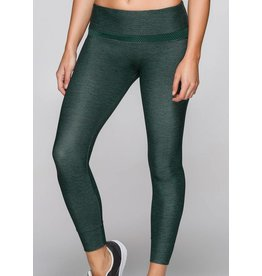 Lorna Jane Lorna Jane Flexion Core Ankle Tight