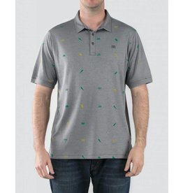 Travis Mathew Travis Mathew Giddy Up Polo