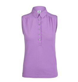 Daily Sports Daily Sports Majken Sleeveless Polo Lupine