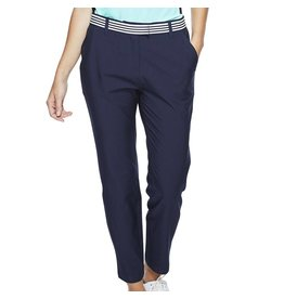 GG Blue GG Blue Ankle Pant Navy
