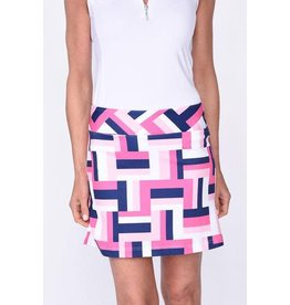 Golftini Golftini All Square Skort