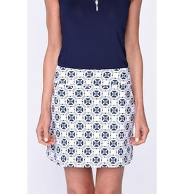 Golftini Golftini Circle of Love Skort
