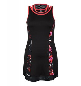Tail Tennis Tail Tennis Trenton Dress Black