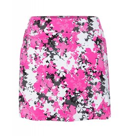 Tail Tail Bowman Pull On Skort Floral