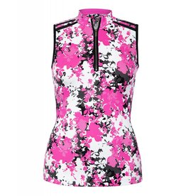 Tail Tail Dawson Sleeveless Top Sporty Floral
